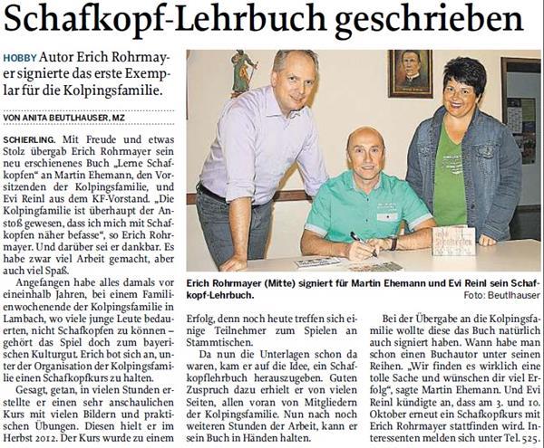 Stellenangebote Mittelbayerische Zeitung